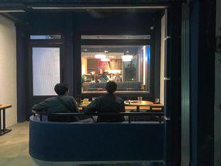 Foto 11 - Interior di Gotti Pizza & Coffee oleh yudistira ishak abrar