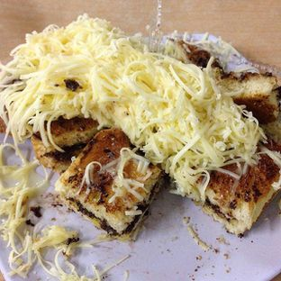 Foto review Roti Bakar Eddy oleh Pengembara Rasa 1