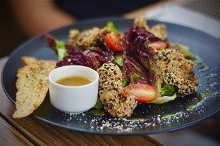 Foto 2 - Makanan(sanitize(image.caption)) di Thee Huis oleh Fadhlur Rohman