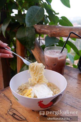 Foto 1 - Makanan(Mie Iyad Kasep) di Kopi Kiwari oleh Shella Anastasia