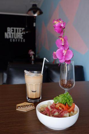Foto 1 - Makanan di Better Nature Coffee oleh yudistira ishak abrar