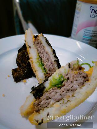 Foto 2 - Makanan di Burgushi oleh Marisa @marisa_stephanie