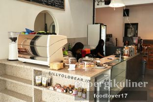Foto review ScaleUp Coffee & CoWork oleh Sillyoldbear.id  3