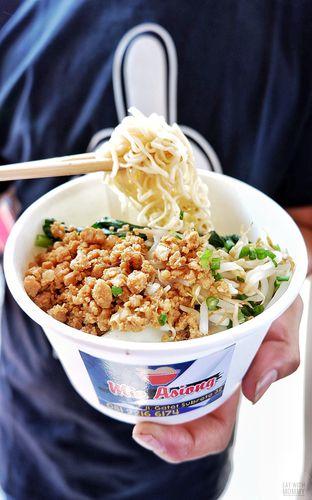 Foto 2 - Makanan di Mie Asiong oleh Mariane  Felicia