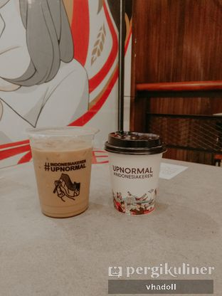 Foto 1 - Makanan di Upnormal Coffee Roasters oleh Syifa