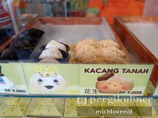 Foto review Mochi Mochio oleh Mich Love Eat 5