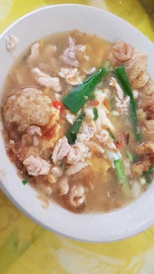 Foto 3 - Makanan di Cufungmoi - Song Sui Hok Lopan oleh Hendry Jonathan