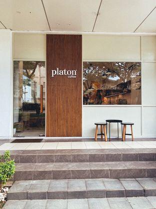 Foto 1 - Eksterior di Platon Coffee oleh Richie Niclaus