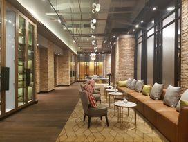foto Ambiente Ristorante - Hotel Aryaduta Jakarta
