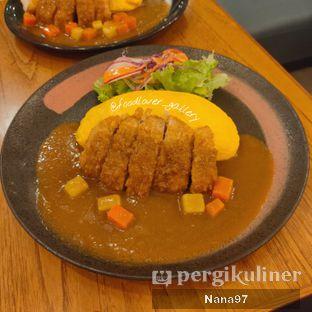 Foto 3 - Makanan di House Of Omurice oleh Nana (IG: @foodlover_gallery)