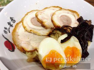 Foto 1 - Makanan di Hakata Ikkousha oleh Fransiscus
