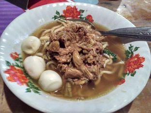 Foto - Makanan di Mie Pitik Bang Azat oleh Hakim  Setiawan