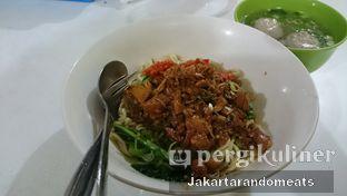 Foto 3 - Makanan di Bakso Titoti oleh Jakartarandomeats