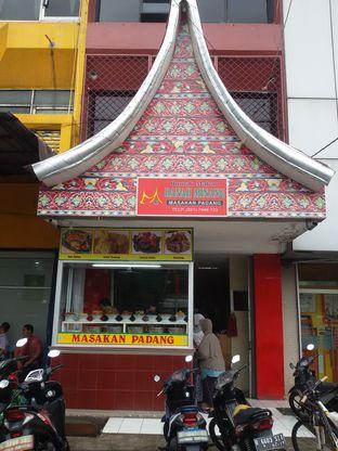 Foto review RM Ranah Minang oleh Nintia Isath Fidiarani 9