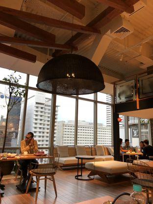 Foto 5 - Interior di Lumine Cafe oleh Mitha Komala