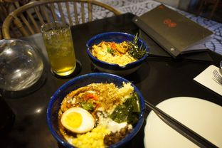 Foto 3 - Makanan di Hatchi oleh Theodora