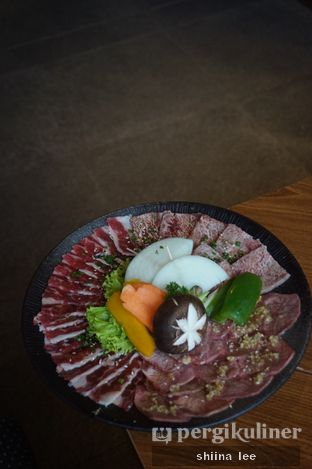 Foto 2 - Makanan di WAKI Japanese BBQ Dining oleh Jessica   IG:  @snapfoodjourney