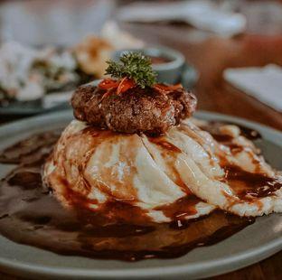 Foto 1 - Makanan di The Upside oleh deasy foodie