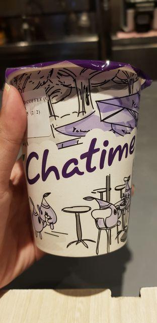 Foto 3 - Makanan di Chatime oleh Meri @kamuskenyang