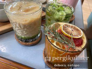 Foto review Baparapi Kopi oleh Debora Setopo 2