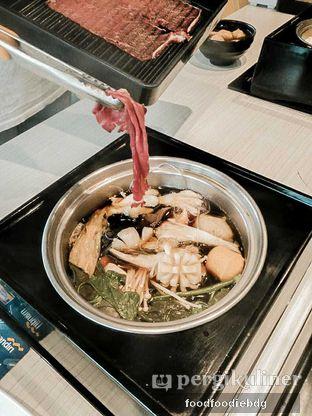 Foto 3 - Makanan di Royal Kashimura Japanese Shabu & BBQ oleh Food Foodie Bdg