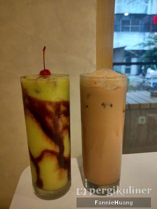 Foto 5 - Makanan di PanMee Mangga Besar oleh Fannie Huang||@fannie599