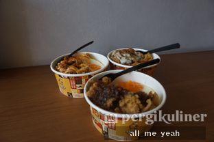 Foto 1 - Makanan di Truffle Belly oleh Gregorius Bayu Aji Wibisono