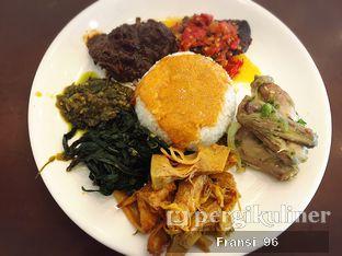 Foto 2 - Makanan di Sepiring Padang oleh Fransiscus