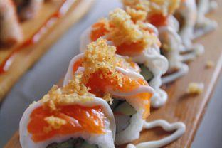 Foto review OTW Sushi oleh Novita Purnamasari 5