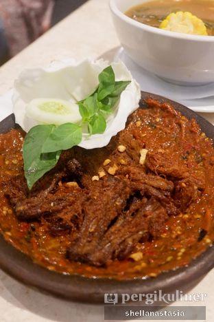 Foto 1 - Makanan(Empal Penyet ) di Warung Leko oleh Shella Anastasia