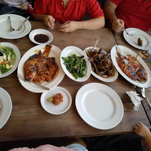 Foto - Makanan di Bandar Djakarta oleh Sisil Kristian