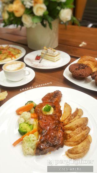 Foto 7 - Makanan di Cendana Lounge oleh Marisa @marisa_stephanie