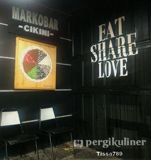 Foto 3 - Interior di Markobar oleh Tissa Kemala