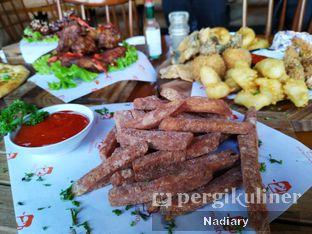Foto 4 - Makanan(Ma Ling Fries) di Minus Two oleh Nadia Sumana Putri