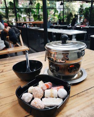 Foto review Gosuka Ramen & Suki oleh Eat and Leisure  1