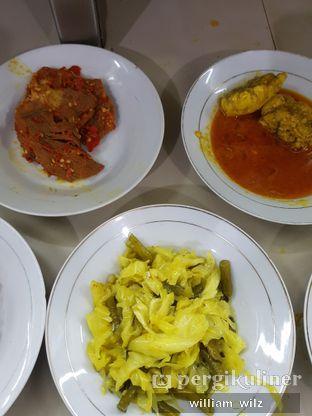 Foto 7 - Makanan di RM Sinar Minang oleh William Wilz