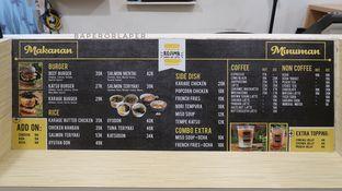 Foto 7 - Menu di Kojima Burger & Coffee oleh Esther Lorensia CILOR