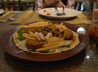 Foto 5 - Makanan di Al Jazeerah Signature oleh IG: FOODIOZ