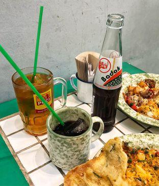Foto 4 - Makanan(Badak) di Wahteg oleh Stellachubby