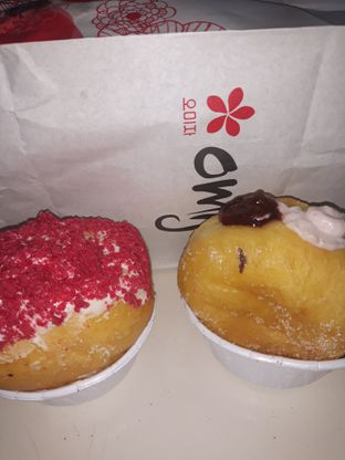 Foto 3 - Makanan di Omija oleh Mouthgasm.jkt