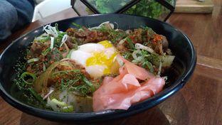 Foto 1 - Makanan di Fukudon Coffee N Eatery oleh Muyas Muyas