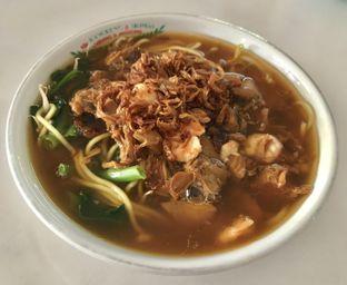 Foto 1 - Makanan di Mie Kangkung & Siomay Si Jangkung oleh Andrika Nadia