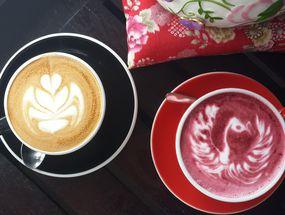 Foto Sanderson Coffee