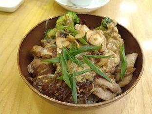 Foto 2 - Makanan di Umamya Sushi oleh Charlie Yang