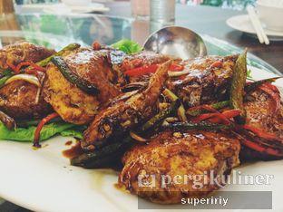 Foto 6 - Makanan(cambodian eggplant) di Guilin Restaurant oleh @supeririy