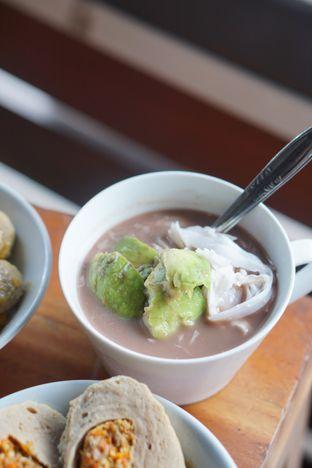Foto 3 - Makanan di Bakso Boedjangan oleh Nanakoot