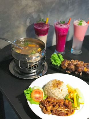 Foto 14 - Makanan di Tatap Moeka oleh yudistira ishak abrar