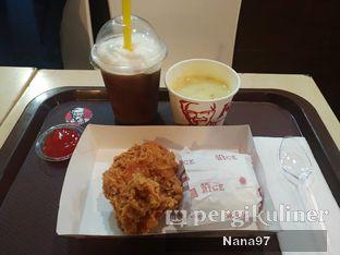 Foto 1 - Makanan di KFC oleh ig: @foodlover_gallery