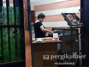 Foto 2 - Interior(Pemasakan) di Kwetiau Kasih oleh Ricz Culinary