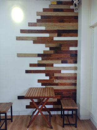 Foto 5 - Interior di Roti Nogat oleh Dwi Izaldi